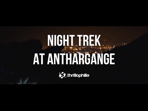 Anthargange Night Trek - A Night Out with the Stars with Thrillophilia