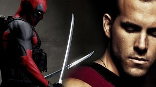 AMC Movie Talk - Ryan Reynolds Is DEADPOOL! Benedict Cumberbatch Is DOCTOR STRANGE!