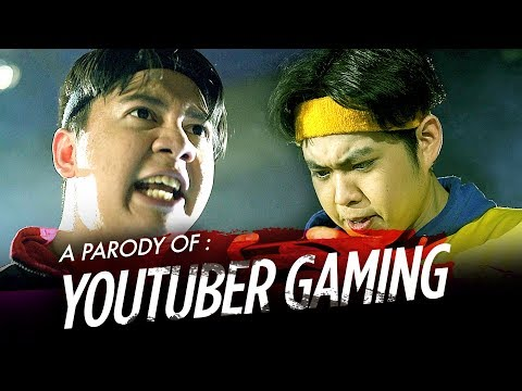 Download Video YOUTUBER GAMING INDONESIA : THE MOVIE