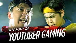 Video YOUTUBER GAMING INDONESIA : THE MOVIE MP3, 3GP, MP4, WEBM, AVI, FLV Mei 2019