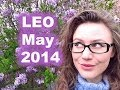 LEO May 2014 with Astrolada
