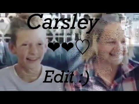 Carsley edit