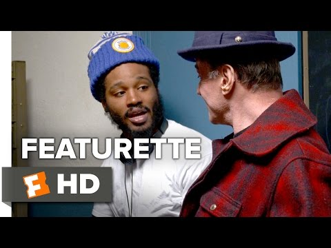 Creed (Featurette 'Ryan Coogler's Vision')