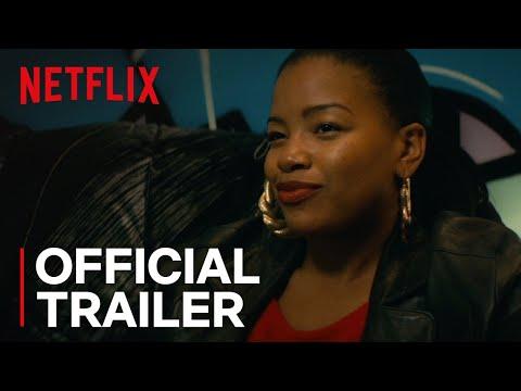 Roxanne Roxanne | Official Trailer [HD] | Netflix