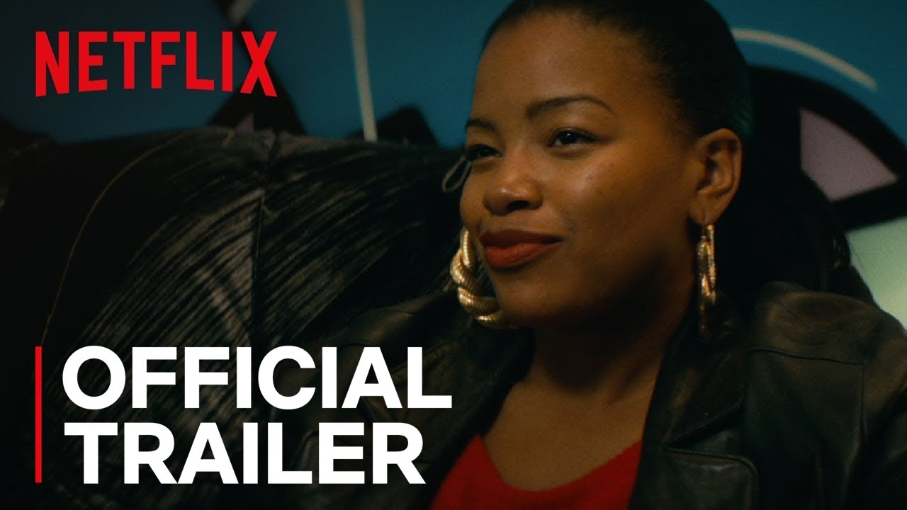Life is a battle in Biopic 'Roxanne Roxanne' (Trailer) starring Mahershala Ali, Nia Long & Chanté Adams