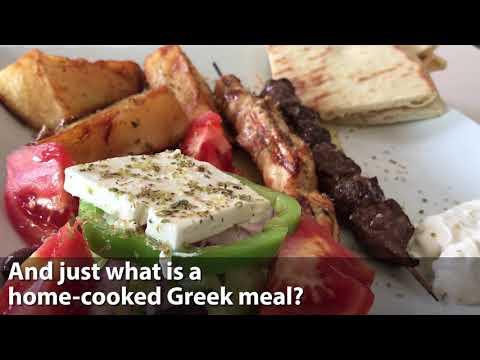 Molon Labe Greek Restaurant in Fort Myers