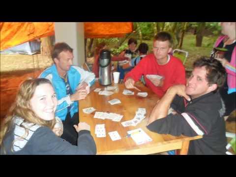 Acampamento Épico - Fustal Feminino Salvador das Missões