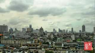 Bangkok, Thai (2012) : THE CITY #03