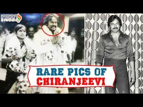 Chiranjeevi Unseen Pics | Pawan Kalyan | Unseen And Rare | Megastar | Ram Charan | Mega Family