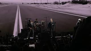 U2 Where The Streets Have No Name, Tokyo 2019-12-04 - U2gigs.com