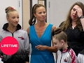 Dance Moms: Abby Gets Rid of Ava and Jeanette (S4, E30) | Lifetime