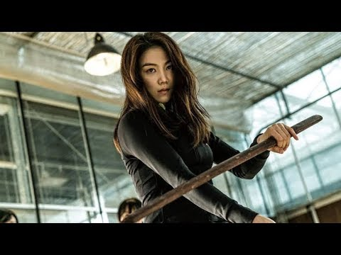 The Villainess 2017 | Korean Action Movie Trailer
