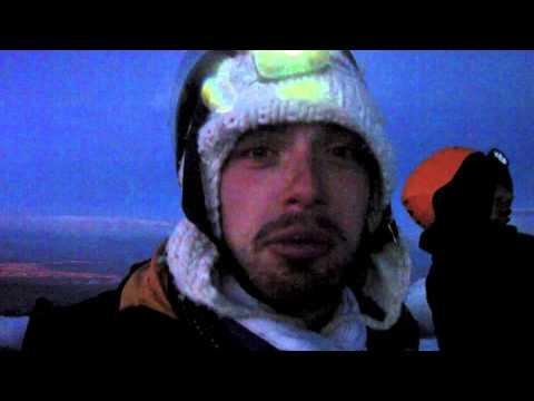 Tour du monde Jerome – La Paz Bolivie – Travel around the world