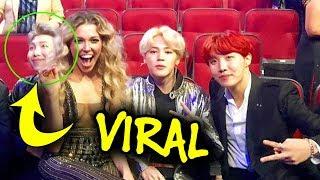 Video BTS Viral Moments MP3, 3GP, MP4, WEBM, AVI, FLV Maret 2019