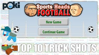 Sports Heads Football: EE