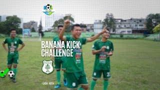 Download Video [Banana Kick Challenge] PSMS Medan MP3 3GP MP4