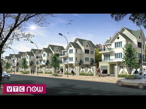 Nhà trên 700 triệu sẽ bị đánh thuế tài sản | VTC1 - Thời lượng: 106 giây.
