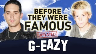 Video G EAZY | Before They Were Famous | UPDATED BIOGRAPHY MP3, 3GP, MP4, WEBM, AVI, FLV Oktober 2018