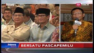 Video Prabowo Tolak Hasil Pemilu, Begini Tanggapan Prof. Mahfud MD - iNews Sore 15/05 MP3, 3GP, MP4, WEBM, AVI, FLV Mei 2019