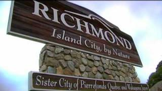 Richmond (BC) Canada  city pictures gallery : Richmond, BC Canada Feature on Shaw TV