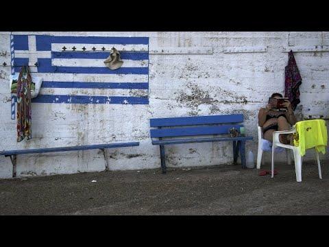 """Griechenland: Kann sich der """"kranke Mann Europas"""" aus ..."""