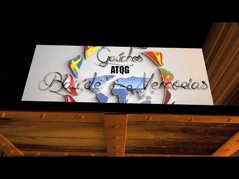 Baú de Memórias UETI - Dança ATQG - Gaúchos Baile 2007