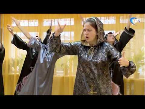 Новгородский коллектив «Шаг к мечте» получил Гран-при второго Всероссийского фестиваля жестовой песни