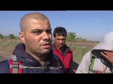 Ιράκ: Η ζωή με τους τζιχαντιστές προκαλεί κύματα προσφύγων