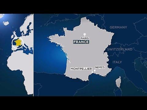 Γαλλία: Σιδηροδρομικό ατύχημα κοντά στο Μονπελιέ – Δέκα σοβαρά τραυματίες