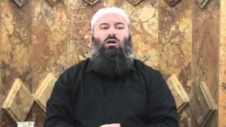 E keqja po bëhet e zhurmshme - Hoxhë Bekir Halimi
