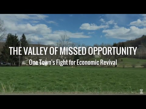 Video: Video: Government Policy Is Killing a Small Town