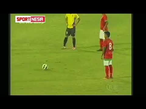Goal Keren Indonesia Vs Brunei AFF U19 2013