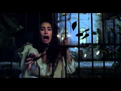 Werewolf: The Beast Among Us - Trailer
