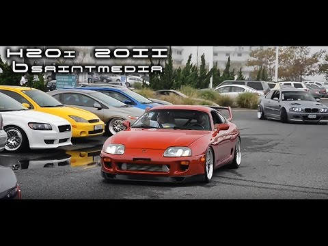 H2Oi 2011 OC MD – (BsaintMedia Official Video)