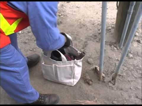Cathodic Protection Maintenance