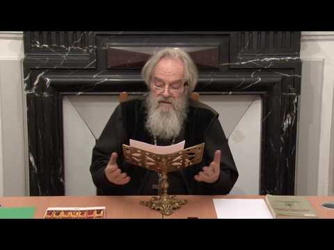 CDS Paris, 15 novembre 2017: Pr. Nicolas Ozoline : Iconologie et Art chrétien. Niveau 2