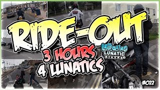 Ride-Out with The Laughing Lunatics 022