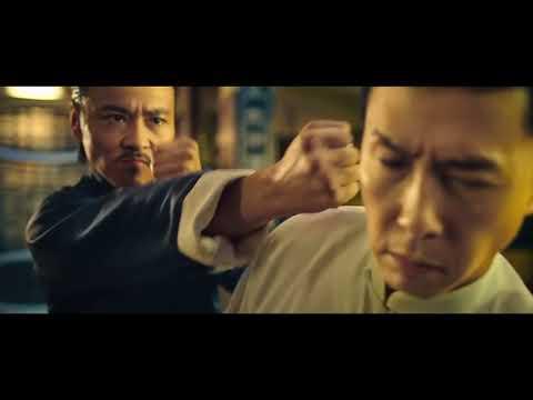 Best Fight Scenes Max Zhang
