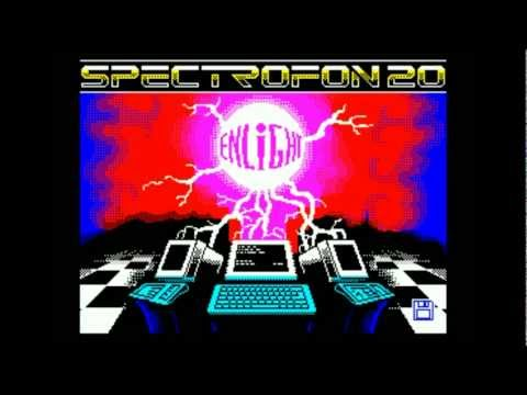 Video of USP - ZX Spectrum Emulator