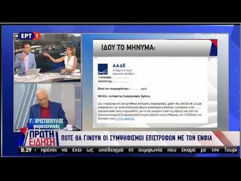 Γ.Χριστόπουλος για συμψηφισμούς