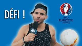 Video DEFI FREESTYLE FOOTBALL SPECIAL EURO 2016 MP3, 3GP, MP4, WEBM, AVI, FLV Mei 2017