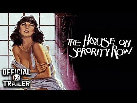 House on Sorority Row (1983) - Official Trailer #1 | Kate McNeil, Eileen Davidson, Harley Jane Kozak