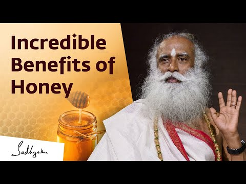 """""""Yogic Superfood"""" Part 2: For High Energy Levels"""