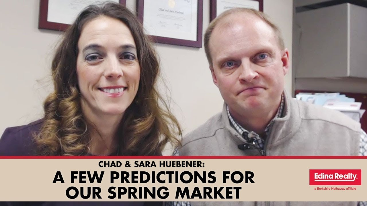 What Can Homebuyers Expect From Our Spring Market?