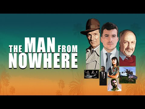 The Man From Nowhere - Trailer