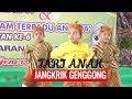 Download Lagu Tari Anak Lucu Jangkrik Genggong - Lagu Anak Anak Indonesia Dance Wisuda Anak TK An Nisa Mp3 Free