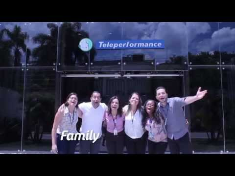 Teleperformance Happy Holidays