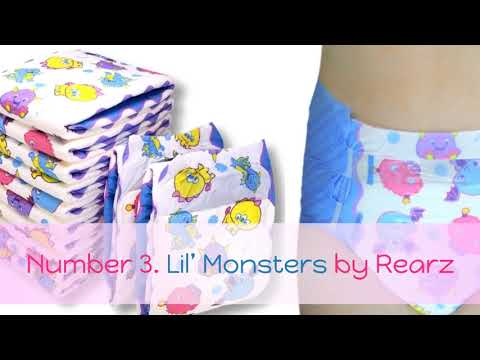 Video ABDL Diapers | Top 6 Cutest Adult Baby Diapers download in MP3, 3GP, MP4, WEBM, AVI, FLV January 2017