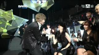 Nonton Kim Hyun Joong  Ft Suzy   Lucky Guy   Dance   2011 Mama Singapore  Nov 29  2011  Film Subtitle Indonesia Streaming Movie Download