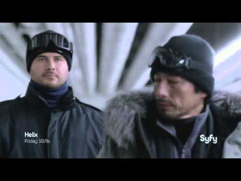 Helix 1x07 Promo 'Survivor Zero' HD